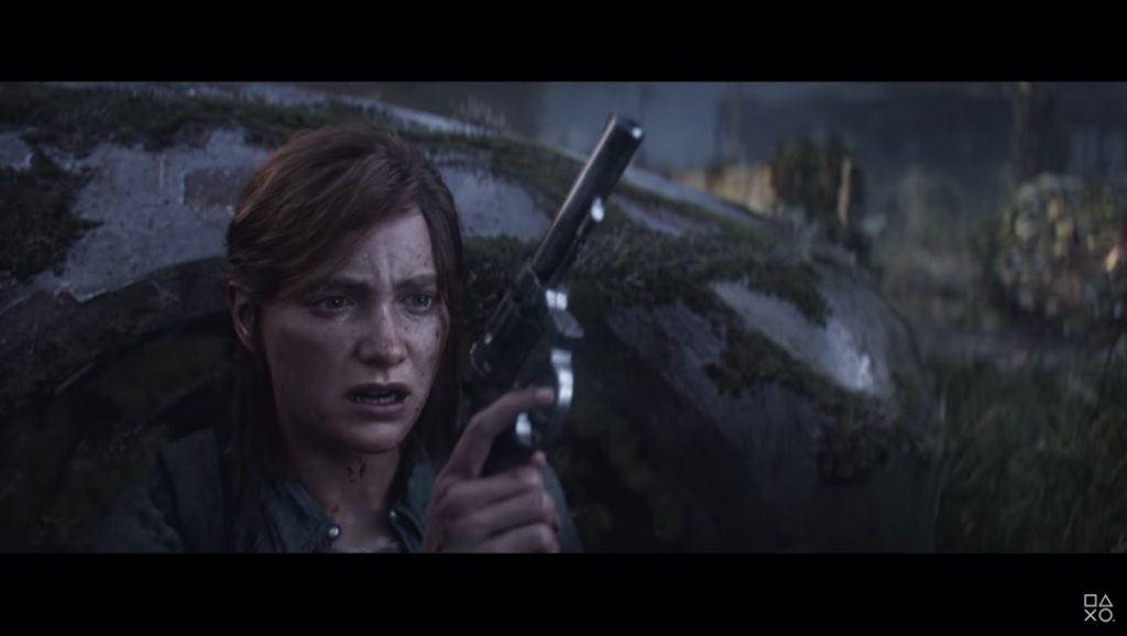 The Last of Us Music
