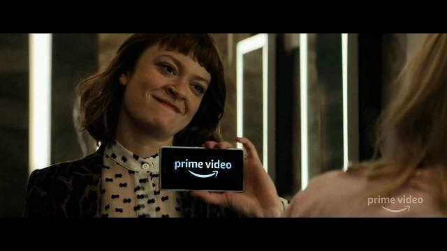 Amazon Prime Video - 2020 Trailer Music