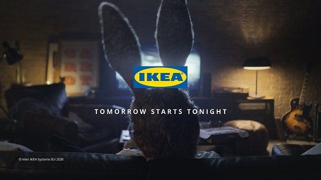 IKEA Advert Music - The Tortoise and the Hare