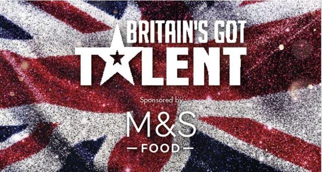 M&S Britain's Got Talent 2020 Sponsor advert music