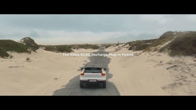 Volvo XC40 Advert Music - Born To Be Wild