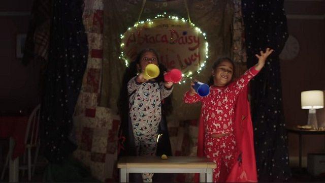Argos Christmas 2020 Advert - Magicians