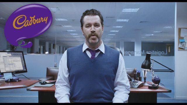 Cadbury Dairy Milk - I can boogie song