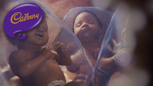 Cadbury Dairy Milk Triplets Advert Song
