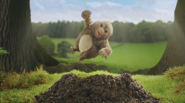 Ambrosia Mole Advert - Devon Knows