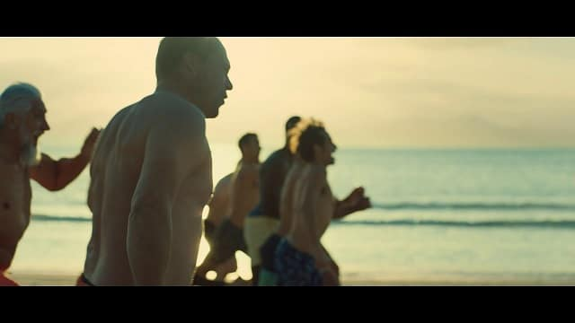 On The Beach Advert Song - Everything's Better