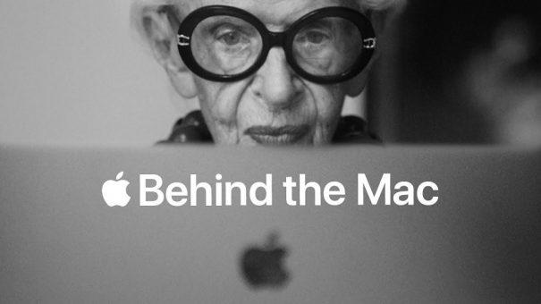 Apple Behind the Mac 2021 advert music