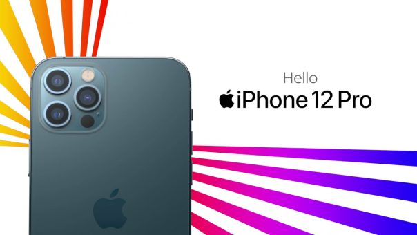 Sky Mobile iPhone 12 Pro Advert Song - Hello