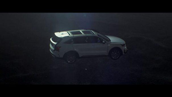 2021 Kia Sorento 7 Seater Advert Music