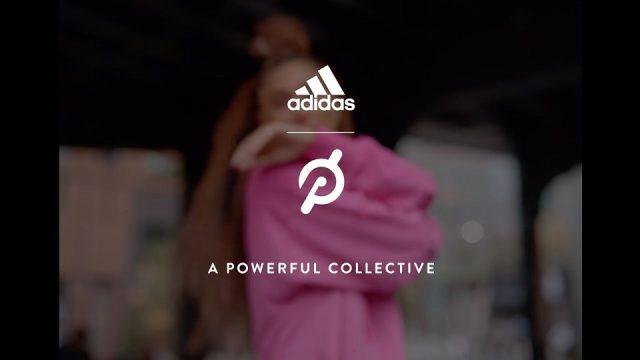 2021 Peloton Adidas Advert Music