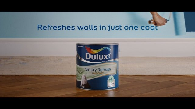 Dulux Simply Refresh Advert Music - Can You Feel It