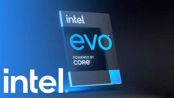 Intel EVO platform advert music