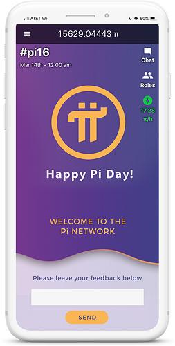 The Pi App