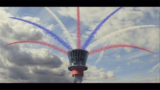 British Airways 2021 Advert