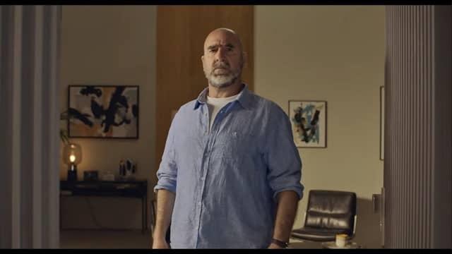 Just Eat Euro 2020 (Eric Cantona) - Advert Music