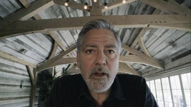 Warburtons 2021 Advert - George Clooney