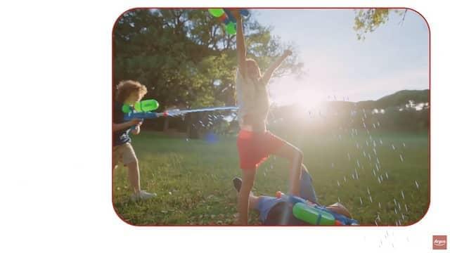 Argos 2021 Advert Music - Life's Here