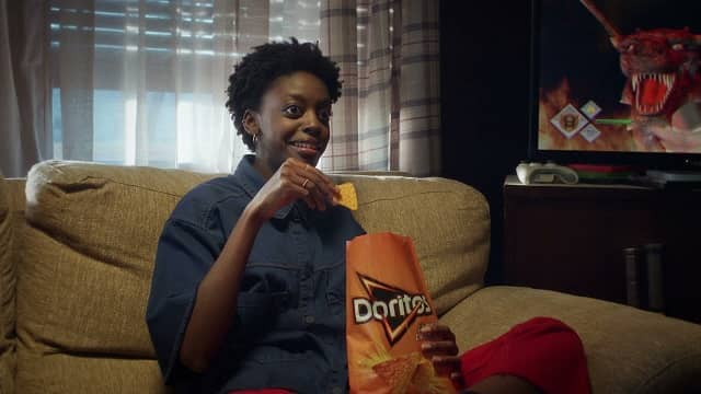 Doritos - Make Your Play - Advert Music