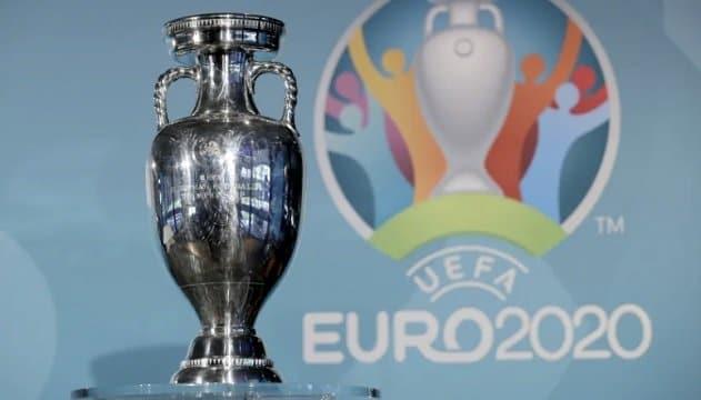 ITV Euro 2020 Theme Music