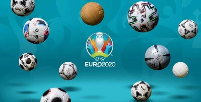 ITV Nationwide - EURO 2020 advert music