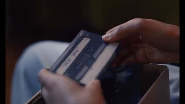 Virgin Media 2021 Advert - Cassette