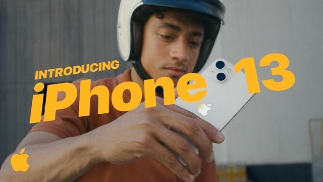 Apple iPhone 13 Advert Song - 2021