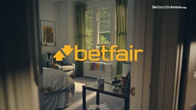 Betfair Daily Rewards advert song