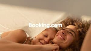 Booking.com Travel Proud - Advert Song